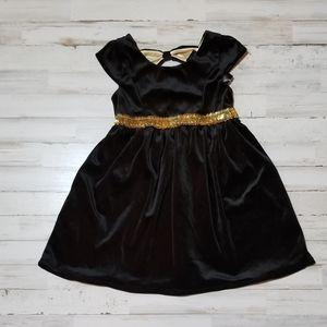 George dress size 6-6x